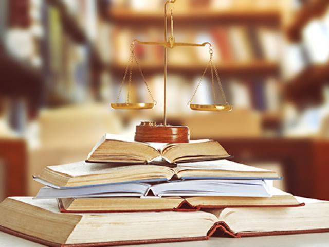 Dossier juridique 1